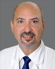 Juan Andres Salazar, MD