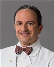 Anthony Gonzalez, MD
