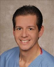 Henry Lujan, MD