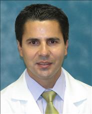 Carlos Pena, MD