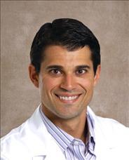 Luis Enrique Roca II, MD