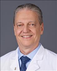 Photo of Gabriel Solti Grasz, M.D.